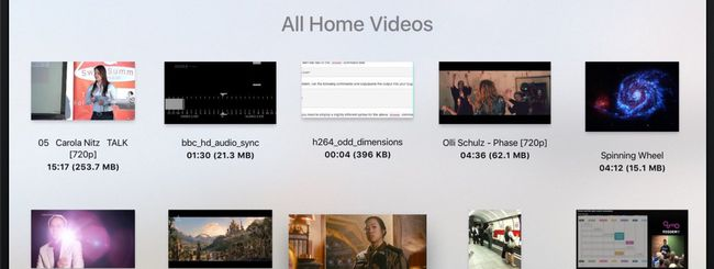 VideoLAN annuncia VLC per Apple TV