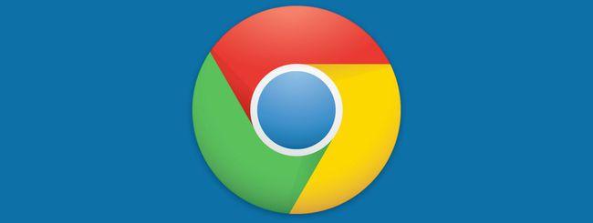 Chrome: nuovo strumento per proteggere le password