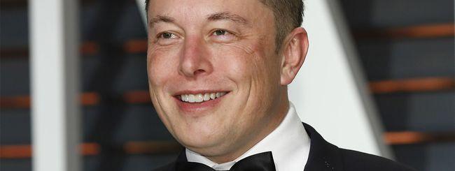 Elon Musk consiglia di investire nelle azioni di GameStop