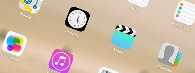 iOS 7: le migliori funzioni nascoste
