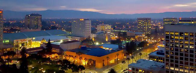 McEnery Convention Center