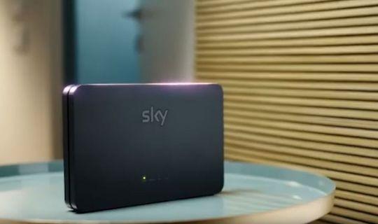 sky wifi amplia copertura