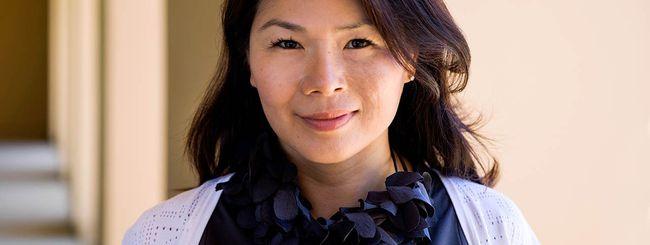Apple: Isabel Ge Mahe alla conquista della Cina