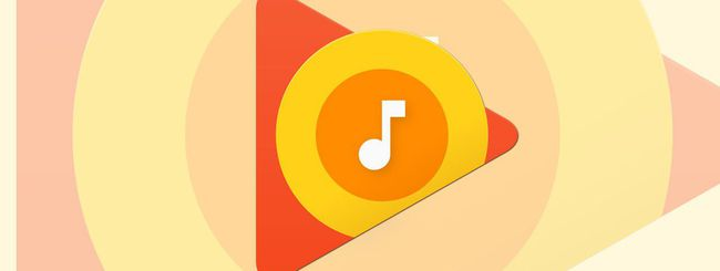 Google Play Musica: una playlist per il Galaxy S8