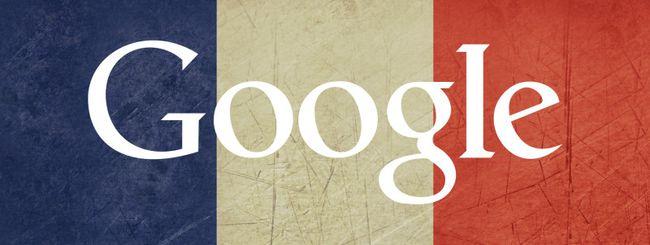 Google, accordo con stampa francese su ricompense giornali
