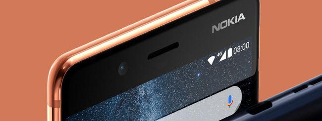 Un nuovo smartphone Nokia X a fine aprile