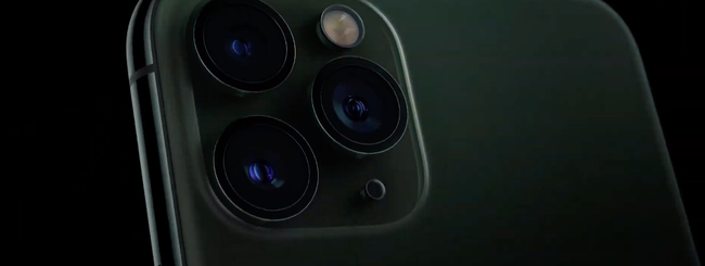 iPhone 12 Pro: arriva lo Slow Motion 4K a 240fps