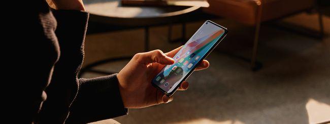 OPPO presenta i nuovi smartphone della Find X3 Series