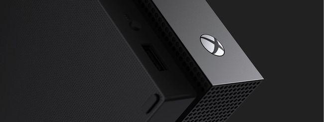 Xbox One, niente realtà virtuale e Mixed Reality