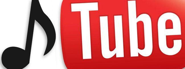 YouTube segnala i brani migliori di band e artisti