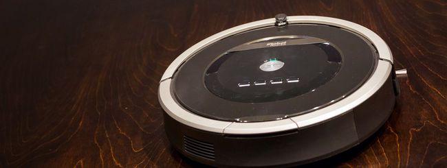 iRobot: i nuovi Roomba puliranno tutto