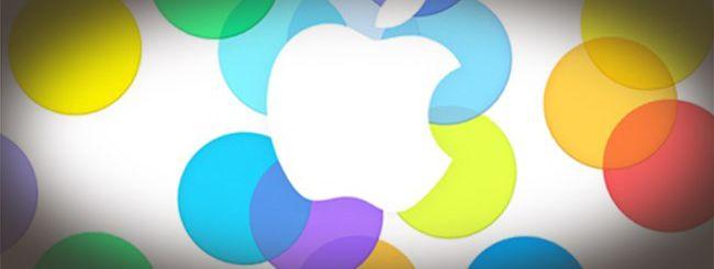 Evento Apple: cosa nasconde l'invito?