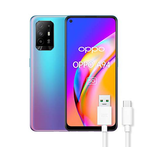 OPPO A94 (Cosmo Blue)