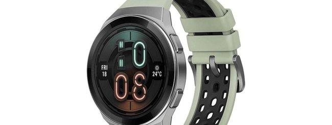 Huawei Watch GT 2e, nuovo smartwatch in arrivo?