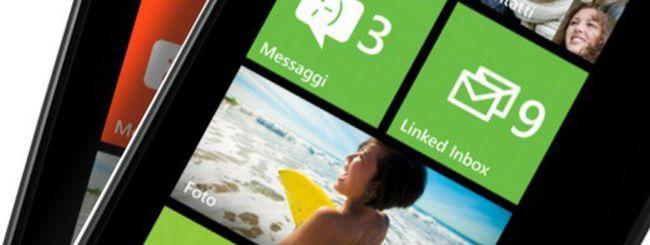 Windows Phone al 12% in Europa entro 1 anno
