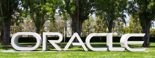 Oracle chiede a Google 9,3 miliardi di dollari