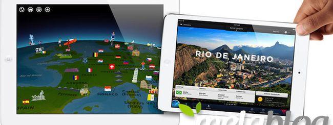 """iPad """"perde terreno"""" secondo Citi Research"""