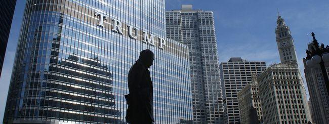 """Twitter e Facebook censurano Trump: """"Falsità sul Covid-19"""""""