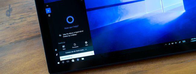 Windows 10, da Microsoft nuovo update cumulativo