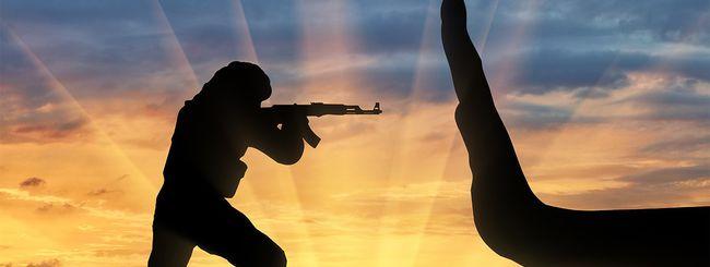 YouTube: un redirect per combattere il terrorismo