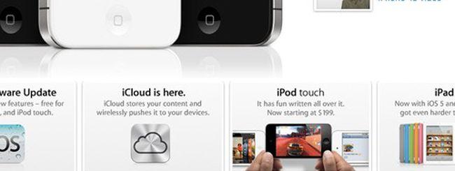 Steve Jobs: il sito Apple torna alla normalità