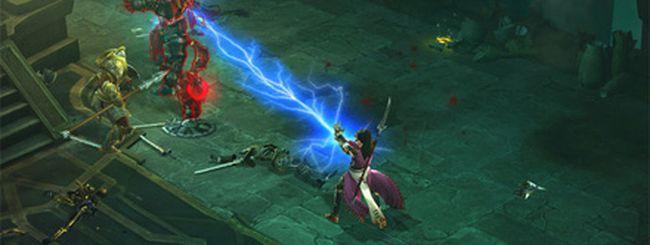 Diablo III: Blizzard spiega i cambiamenti della modalità Inferno