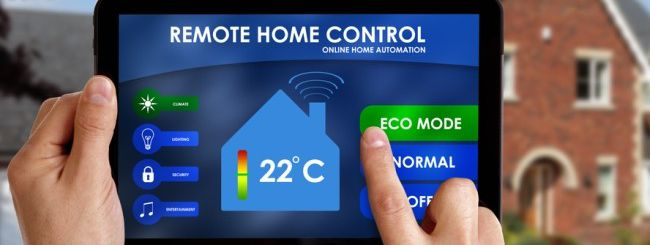 LG e Cisco creano un consorzio per le Smart Home