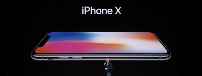 Evento Speciale Apple iPhone X: Rivivi la magia del Live