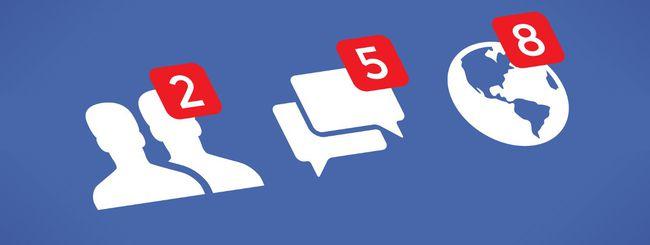 Facebook permetteva pubblicità antisemita