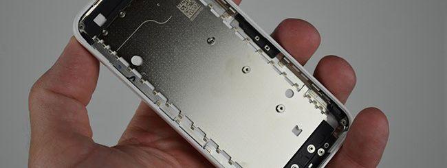 iPhone 5C: una scocca su eBay a 12.000 dollari