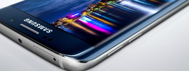 Samsung Galaxy S7, due versioni con slot microSD