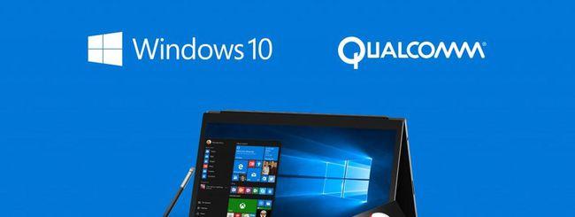 Windows 10 ARM, deludono i primi benchmark