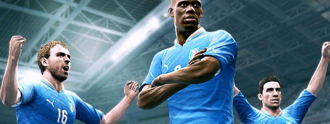 PES 2014: prima patch online, seconda in arrivo