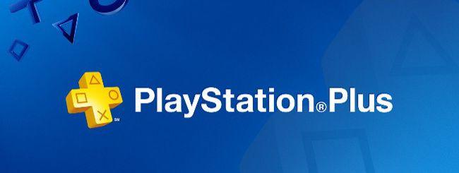 PS Plus: giochi e 3 mesi in regalo agli abbonati