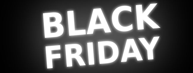 Black Friday 2019: Prodotti Apple, iPhone e domotica in offerta
