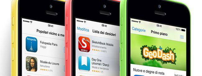 Acquistare l'iPhone 5C in Italia? È già possibile