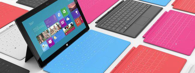 Microsoft rilascia Update 3 per Windows RT