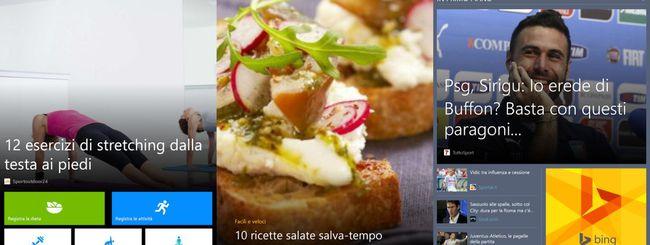 Microsoft chiude Photosynth e tre app MSN