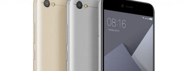 Xiaomi annuncia Redmi Y1 e MIUI 9