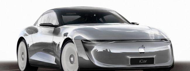 Apple Car: se fosse un mouse, un iPhone o un iPod Classic?