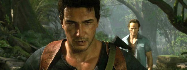 E3 2015: Sony tra Uncharted 4 e remake per FF VII