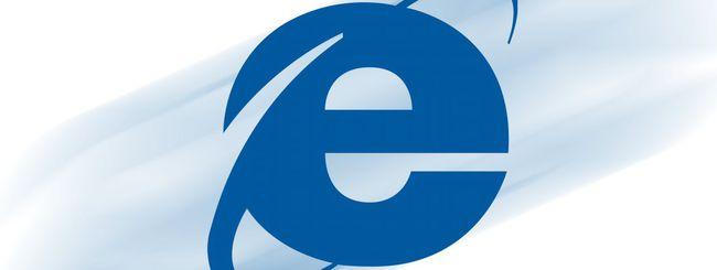Microsoft corregge la falla di IE (anche su XP)