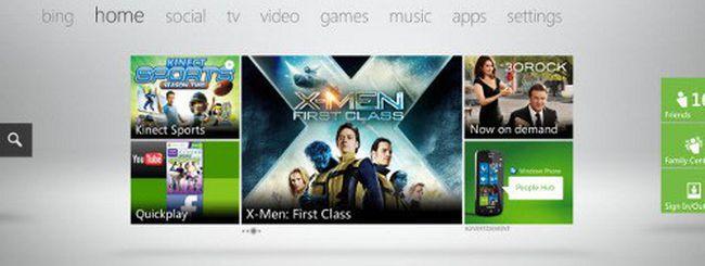 Black Friday: Microsoft vende un milione di Xbox 360