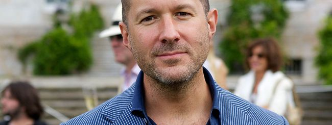 Jonathan Ive scompare dal sito Apple (update)