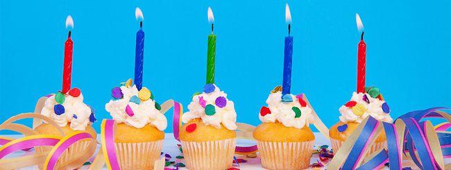 Cinque anni di Google Play