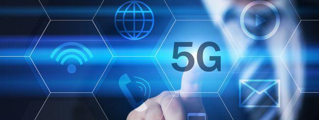 Fastweb punta dritto al 5G