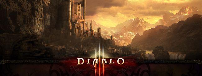 Diablo III, nuovo sistema di gestione delle rune