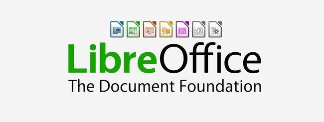 LibreOffice Online sfida Office 365 e Google Docs