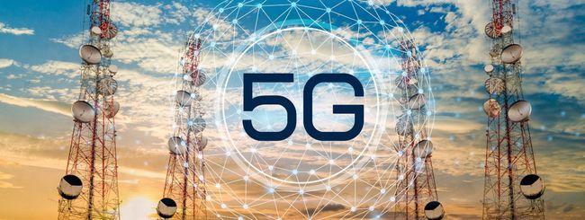 Apple: 5G proprietario già nel 2021?