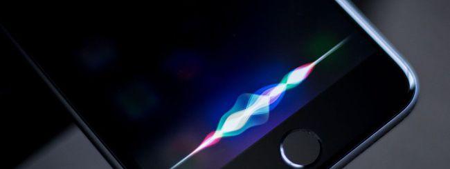 iOS 11, Siri sarà proattiva e imparerà le abitudini degli utenti